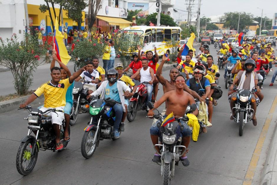 Motos  Más y más peligrosas pero con descuento en el SOAT   Blogs El Tiempo dd91fb6555
