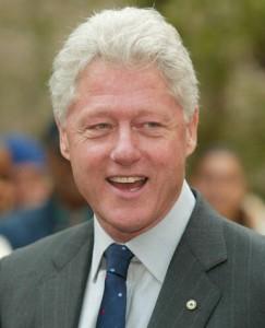 Bill Clinton fue presentado al Club Bilderberg en 1991 durante la reunión anual del grupo. Causó buena impresión y dos años después fue elegido Presidente de los Estados Unidos.