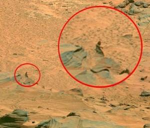 ¿Vida en Marte o ilusión óptica?