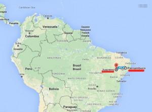 Pernambuco-Juazeiro