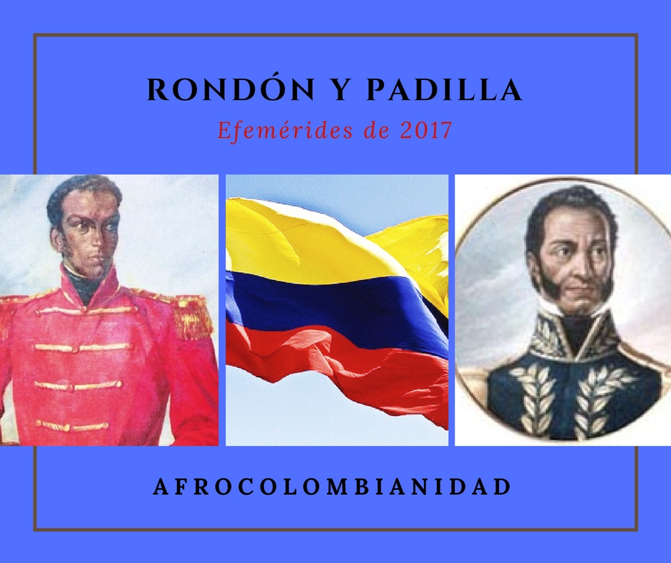 Collage Rondón y Padilla