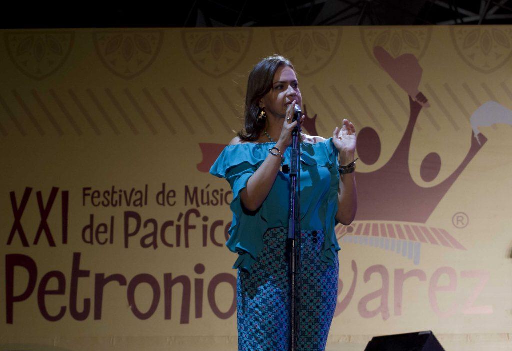 opción 2 Luz Adriana Betancourt, Secretaria de Cultura y Turismo de Cali, foto de Comunicaciones Alcaldía de Cali