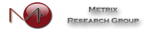 Allen Reesor dirige Metrix Research Group: http://www.metrixresearch.org
