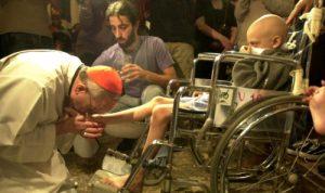 bergoglio-y-chico-en-silla-de-ruedas