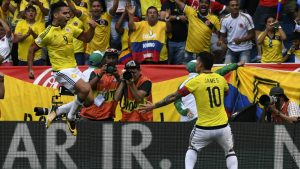 ColombiaenRusia