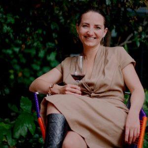 Catalina Rugeles 2