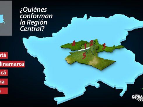 region central