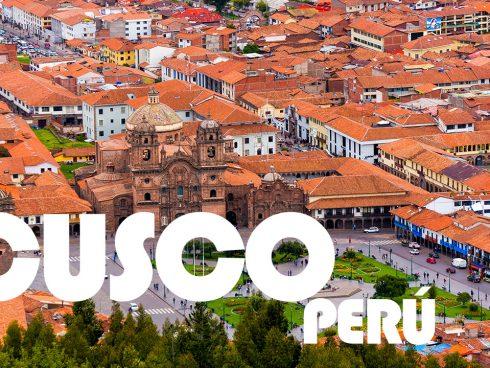 viajar a Cusco Perú: ombligo del mundo del imperio Inca