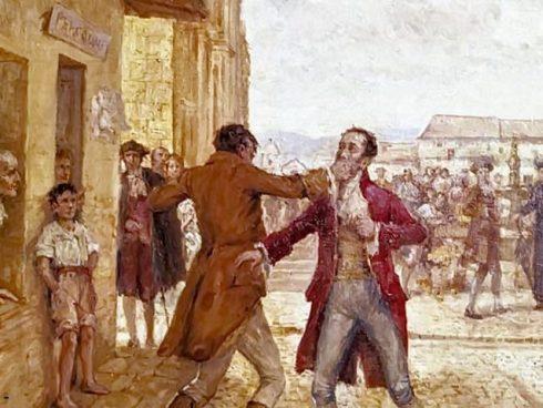 20 de julio de 1810