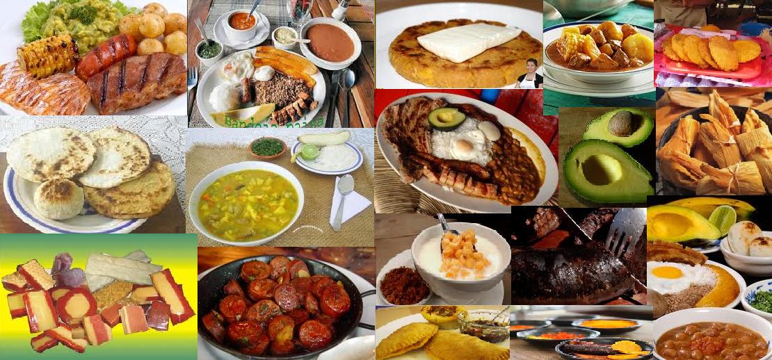 la bandeja paisa es la comida colombiana blogs el tiempo