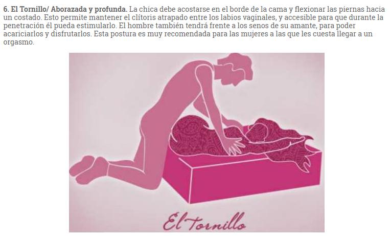 Imagenes posiciones sexuale mas placenteras para los hombres