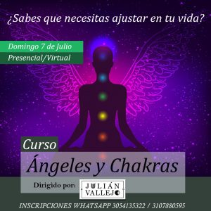 angeles_chakras