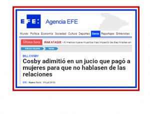 EFE, adimitió, jucio; lunes julio 20 2015