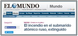 EM, submarido, - diciembre 30 2011 - domingo diciembre 13 2015