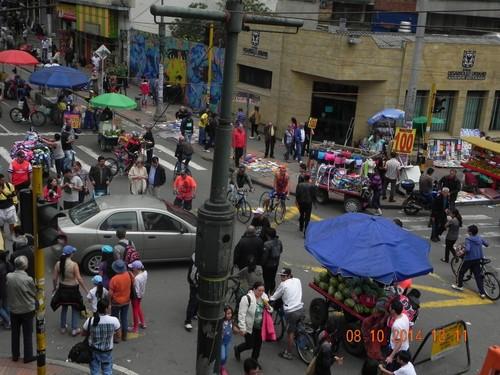 Bogota Actualidad extereo