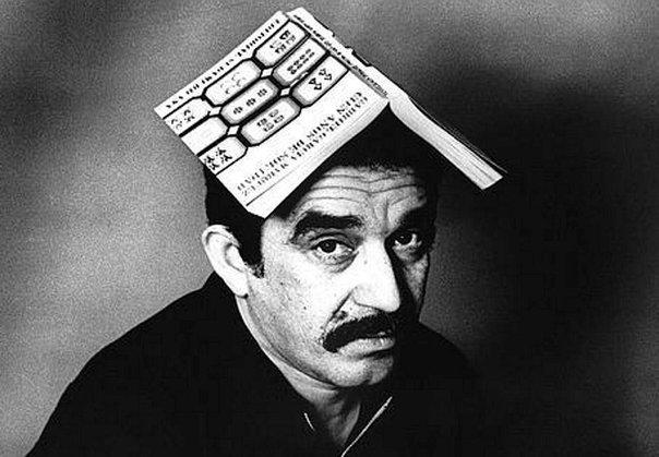 García Márquez y Cien años de soledad