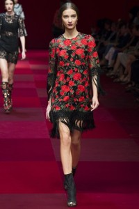 Dolce & Gabbana flores by Indigital