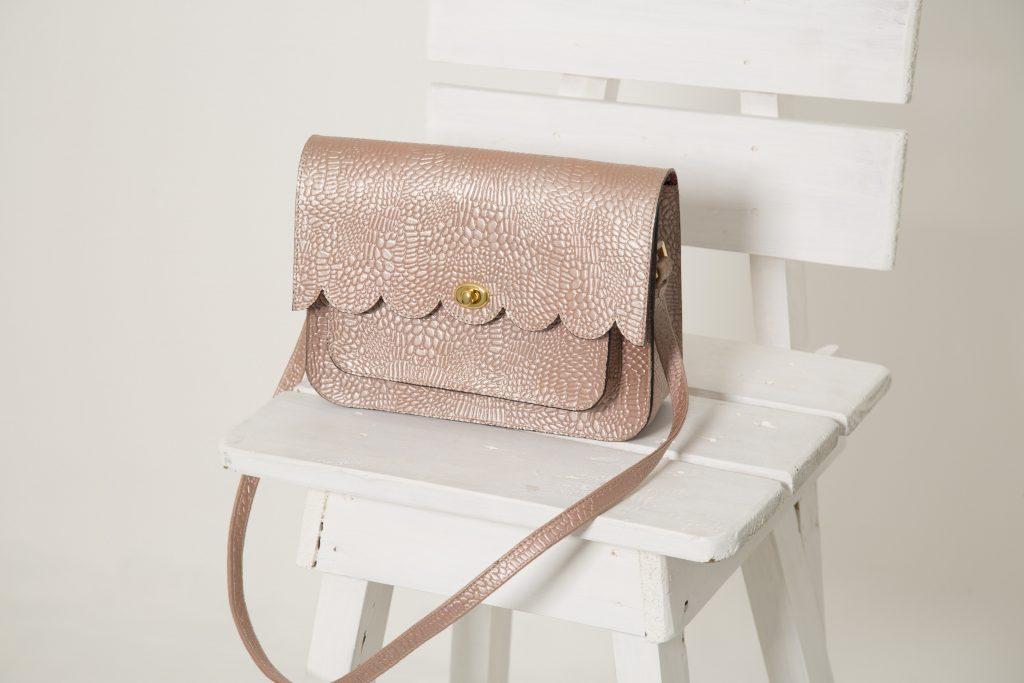 bolsa rosa hbb