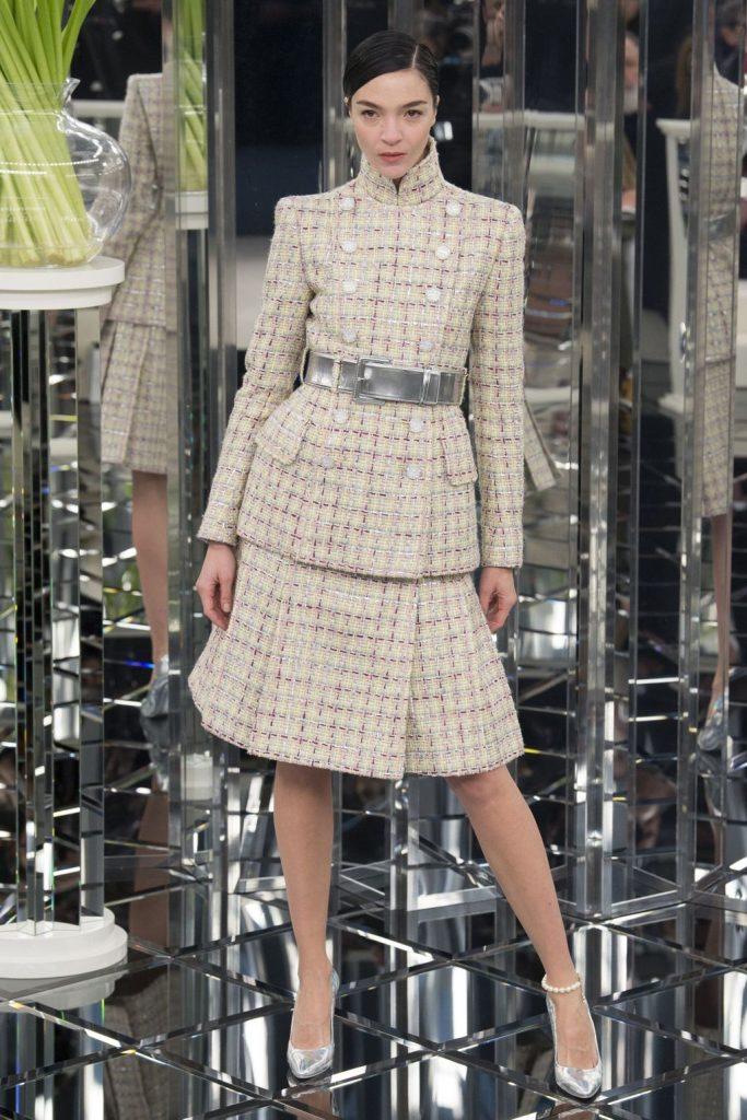 78c66bbc7 Chanel presenta su última colección en Paris Fashion Week | Blogs El ...