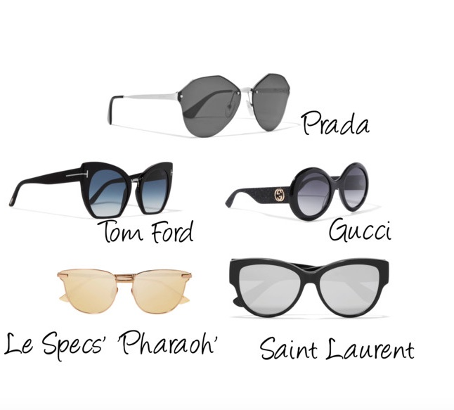Sunglasses copia
