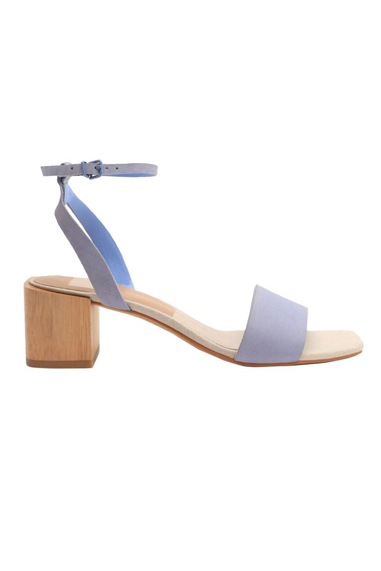 Dolce Vita Zarita Sandals, $120; dolcevita.com