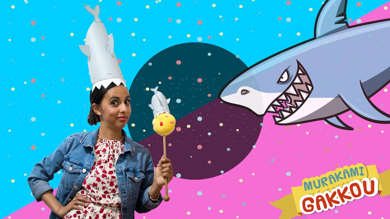 casco de tiburon
