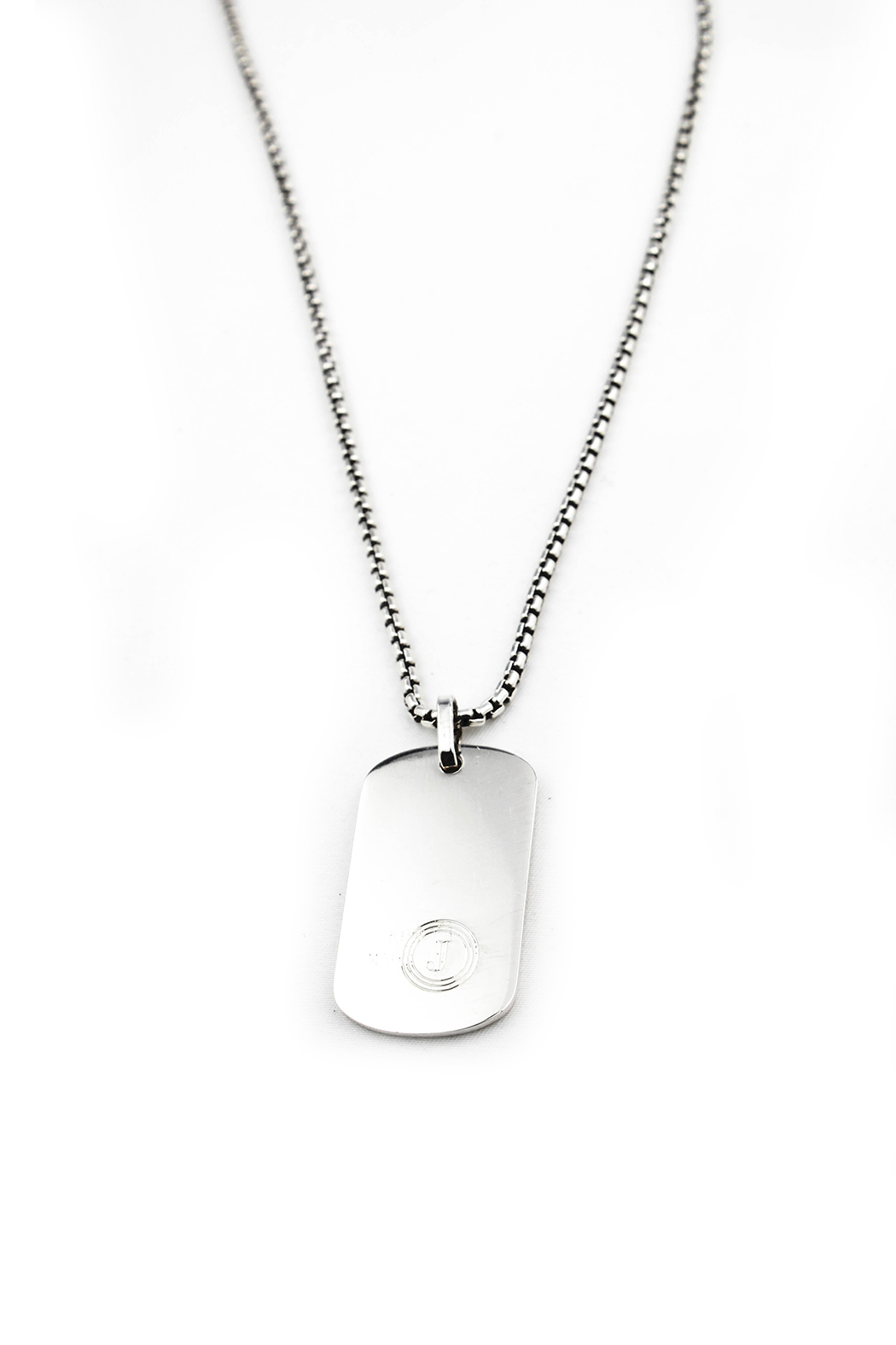 Caudillo Dog Tag 1