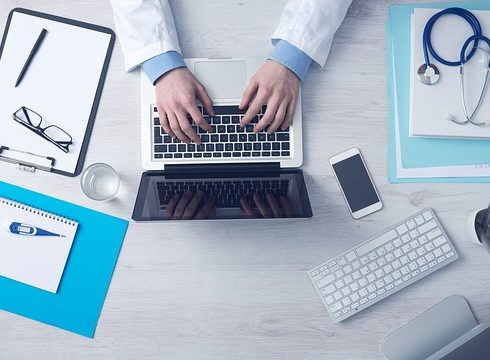 El mercadeo digital es fundamental para profesionales de la salud