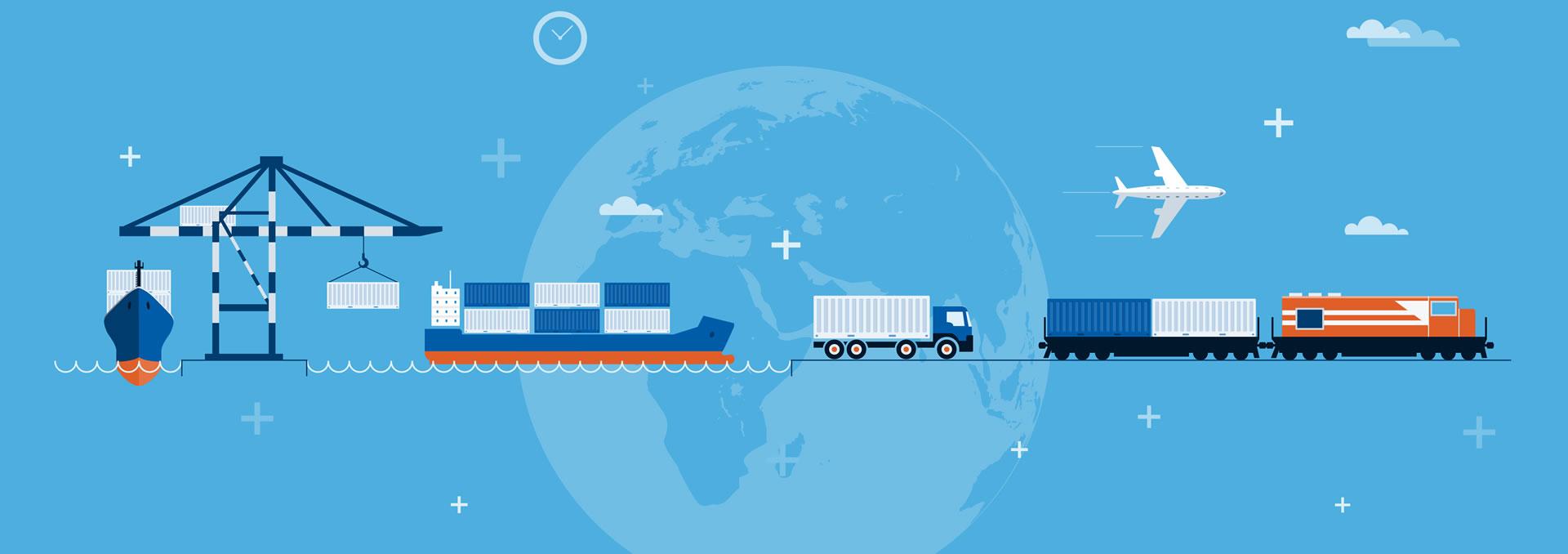 El auge del comercio internacional blogs el tiempo for Comercio exterior