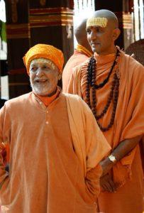 Swamis