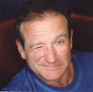 Robin Williams (1951-2014 RIP)