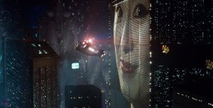 Blade Runner (Ridley Scott, 1982).