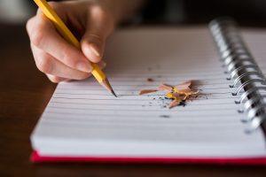 Estrategias Enseñar a Escribir
