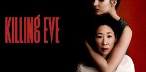 KIlling Eve de BBC América (Imagen, Spoiler Fans)