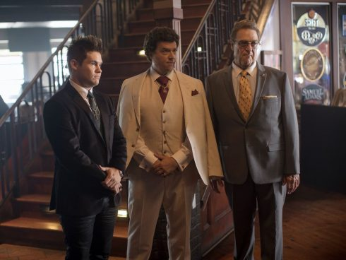 Series de Agosto-The Righteous Gemstones- Foto: HBO Press