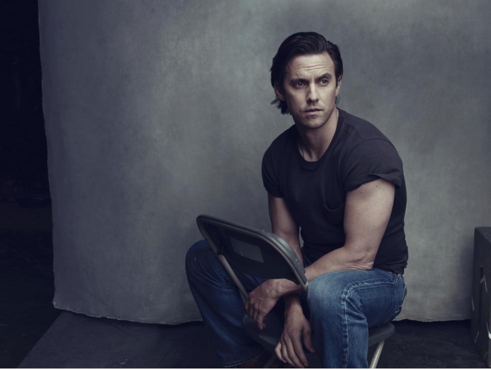 Dramas: Milo Ventimiglia es Jack en This is Us. Foto: FOX Premium