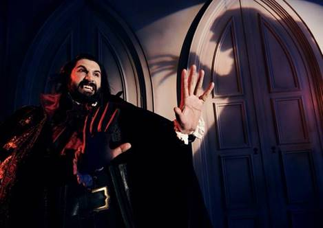 What We Do in the Shadows - Cortesía Fox Premium