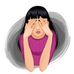 Mujer llorando 123RF