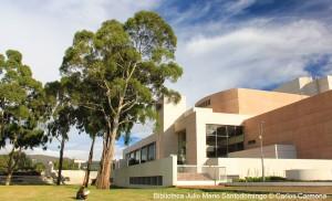 Biblioteca JMSD Bogotá