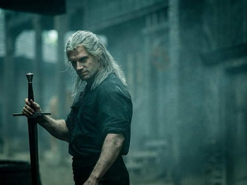 The Witcher. Foto: Cortesía Netflix