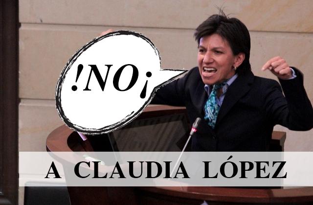 Claudia Lopez populismo