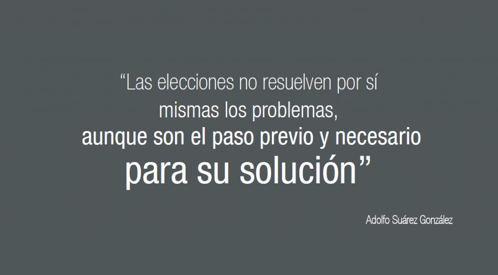 Los colombianos votamos con el corazón y no con la razón