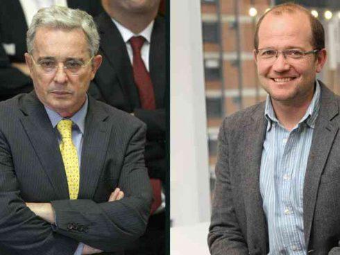 Daniel y Uribe