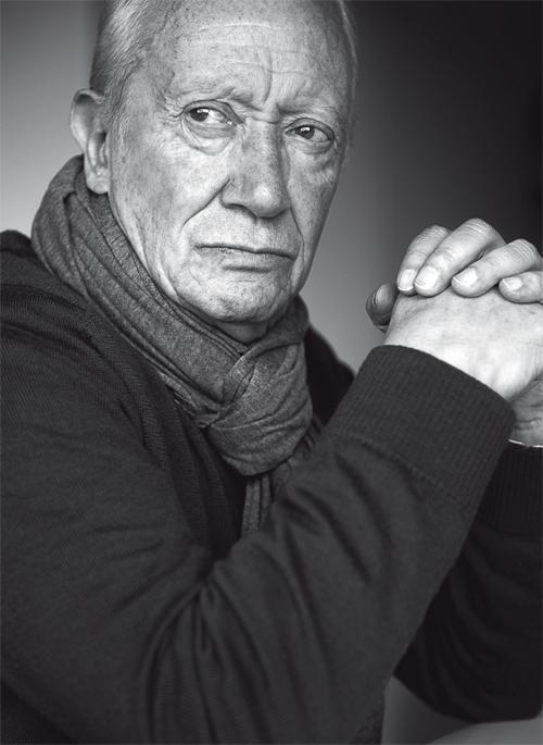 Mi Maestro Pepe Sánchez – foto tomada de Esquire Colombia