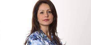 Claudia Morales - foto tomada de www.eltiempo.com