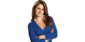 Paola Ochoa - foto tomada de Revista Don Juan