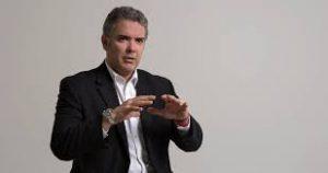 Iván Duque, candidato a la presidencia de Colombia por el Centro Democrático - foto tomada de Revista Semana