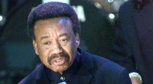 Maurice White - foto tomada de www.lasexta.com