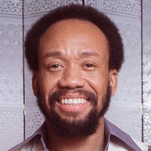 Maurice White - foto tomada de www.biography.com