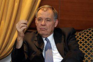 Alejandro Ordóñez. candidato a la Presidencia de Colombia - foto tomada de El Universal